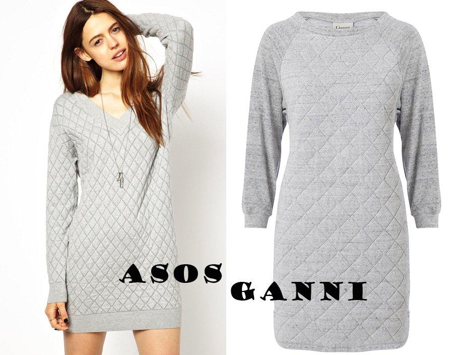 ASOS vs. Ganni