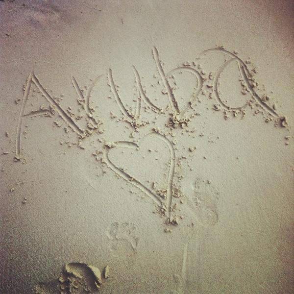 Bye Aruba