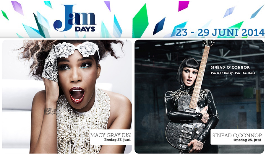 Job: Jam Days