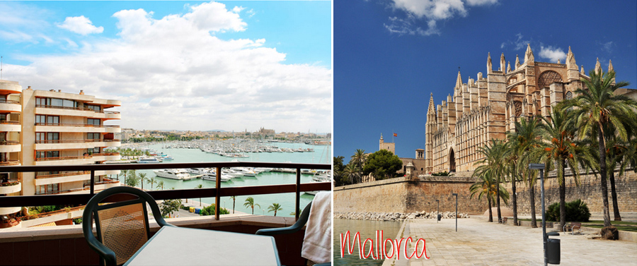Pinseferie: Tips til Mallorca