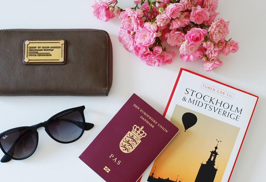 Next stop: Stockholm