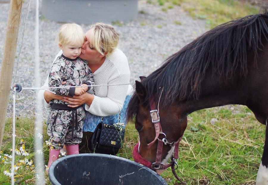 At rejse uden sit barn - hvordan håndterer man savn?
