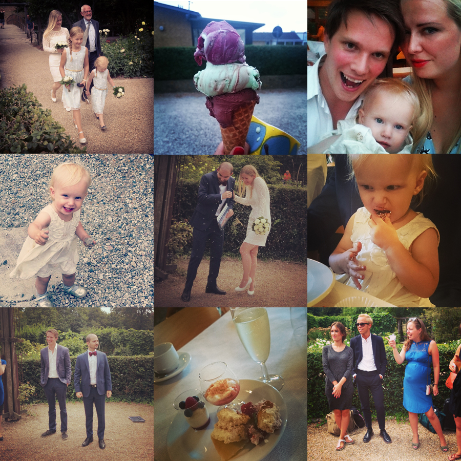 TILBAGEBLIK: August 2014