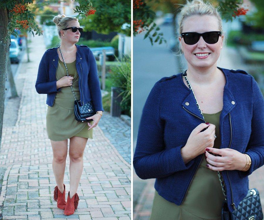 Efterårsklar med Ellos: Outfit of the day #378