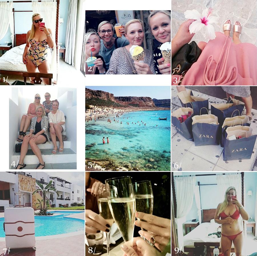 Kreta-ballade ala Instagram