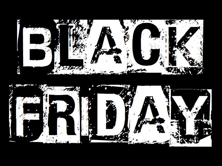 Black Friday rabatkoder