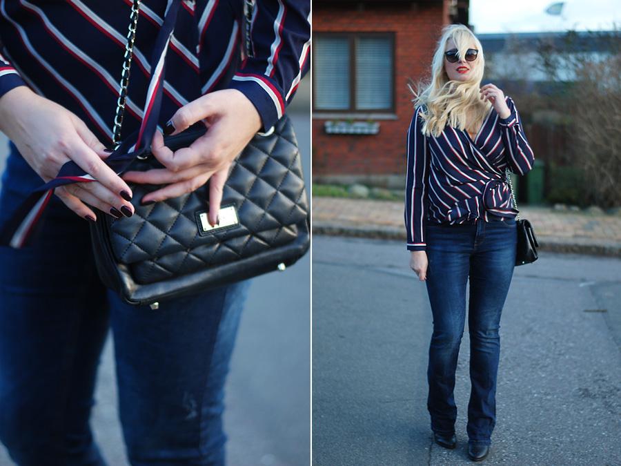 OOTD #393: En sjælden gang i jeans
