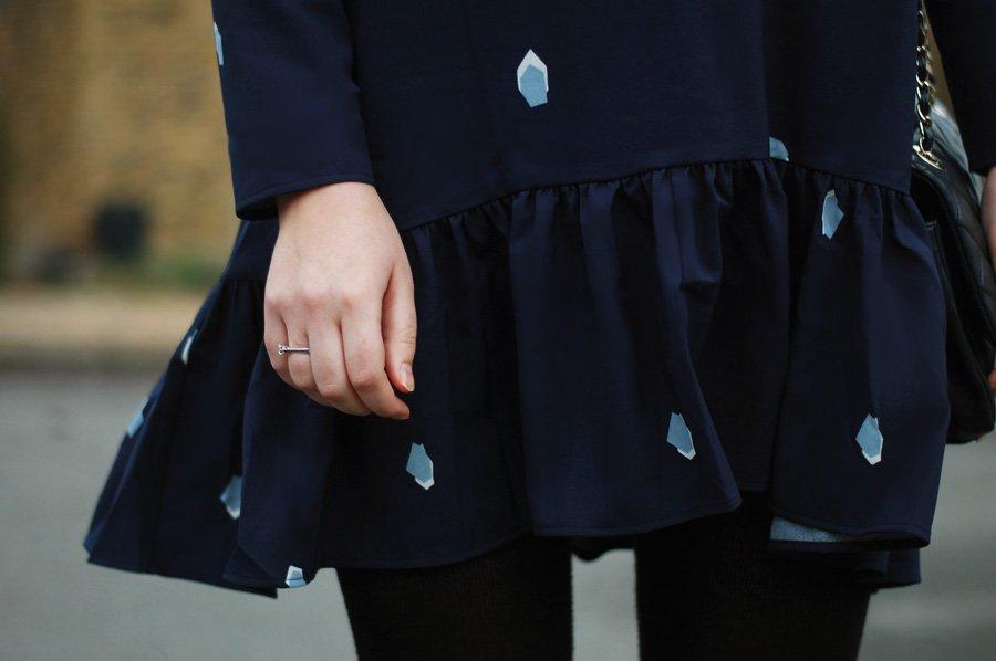 OOTD #398: Ny Envii-kjole og en politisk holdning