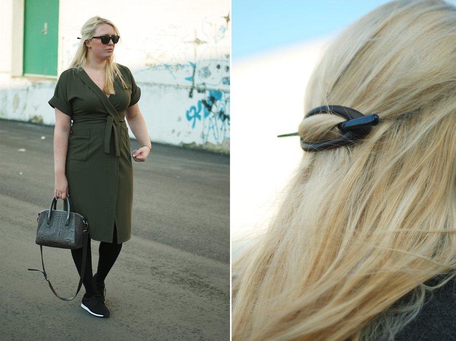 OODT #403: om søde bloggerkollegaer og fantastisk hårspænde