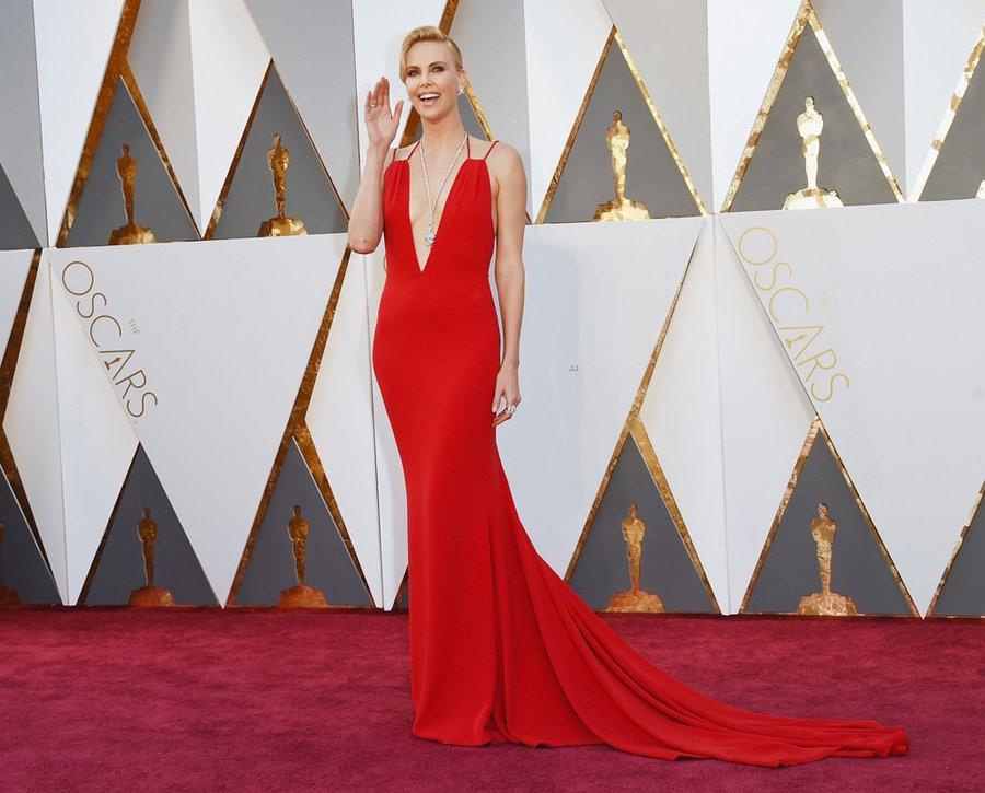 Oscars 2016 - Bedst klædte