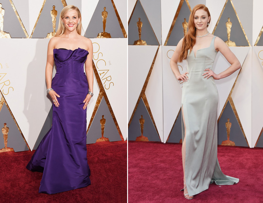Oscars 2016: Værst klædte
