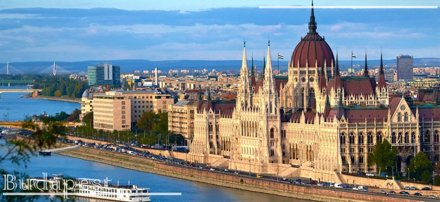 9 ting jeg vil lave i Budapest