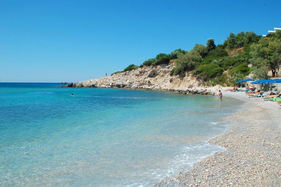 Afgører flygtninge jeres valg af sommerferie?