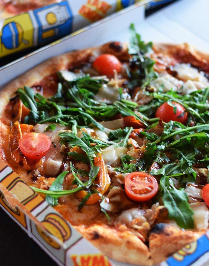 Mit fine Odense #7: Odenses bedste pizza