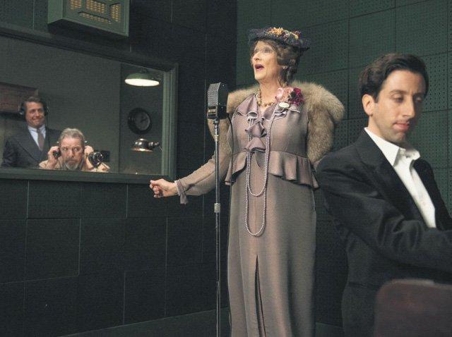 Om min biografklub og filmen Florence Foster Jenkins