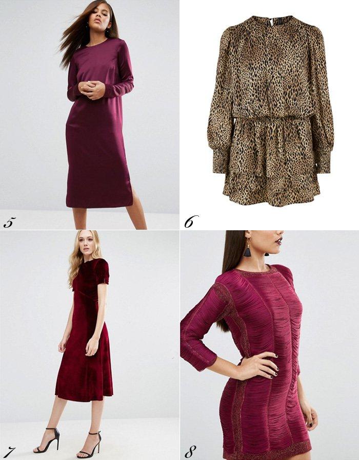 julefrokost-kjoler-til-fester-yas-asos-velvet-velour-red-lille-purple-black-friday-missjeanett