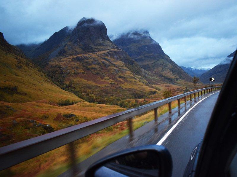 glencoe-road-trip