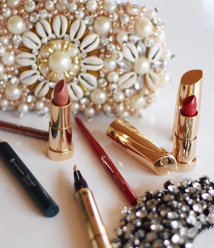 yves-rocher-lipstick-corrector-julefrokost-makeup-til-for-christmas-party-new-years-eve-glitter-lipliner-missjeanett