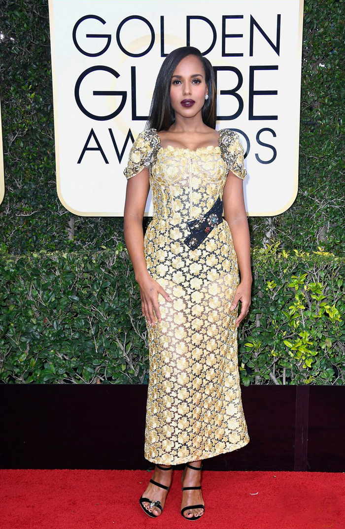 kerry-washington-golden-globes-2017-worst-dressed-dolce-and-gabbana