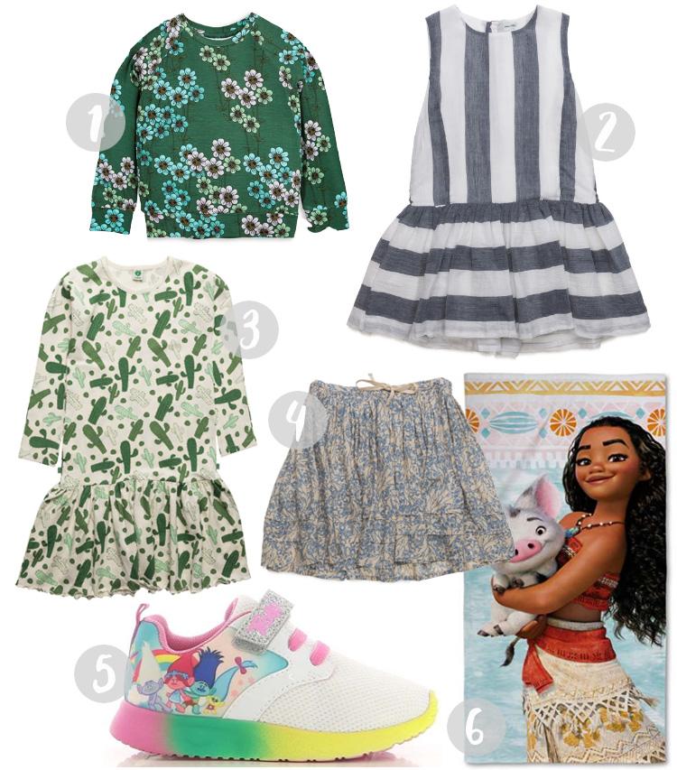 bella-befaler-april-smaafolk-kaktuskjole-mini-rodini-blomster-print-miniature-stribet-kjole-marmar-nederdel-vaiana-haandklaede-trolls-sko-missjeanett