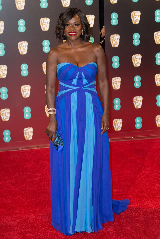 viola-davis-baftas-2017-worst-dressed-in-jenny-packham-dress-blue-hidden-figures