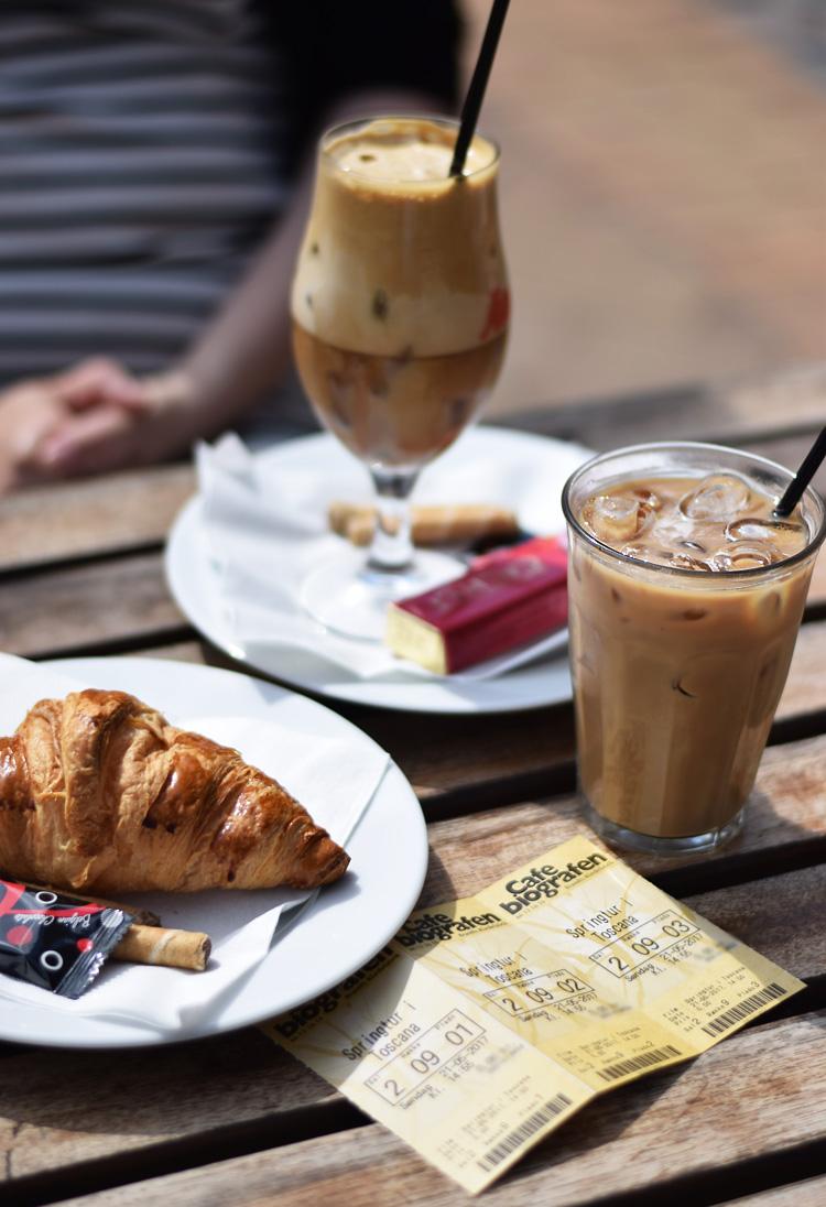 Cafe biografen odense
