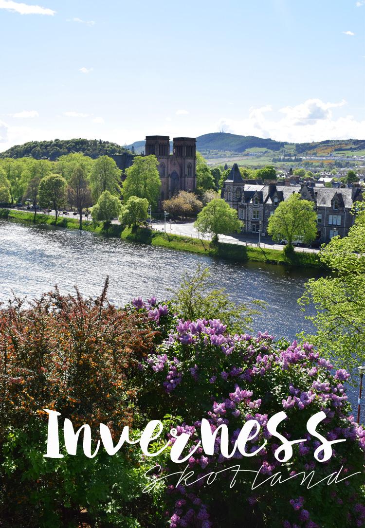 inverness-river-ness-loch-church-cathedral-kirke-katedral-guide-tips-til-roadtrip-road-trip-gode-raad-visit-great-britian-missjeanett-blogger