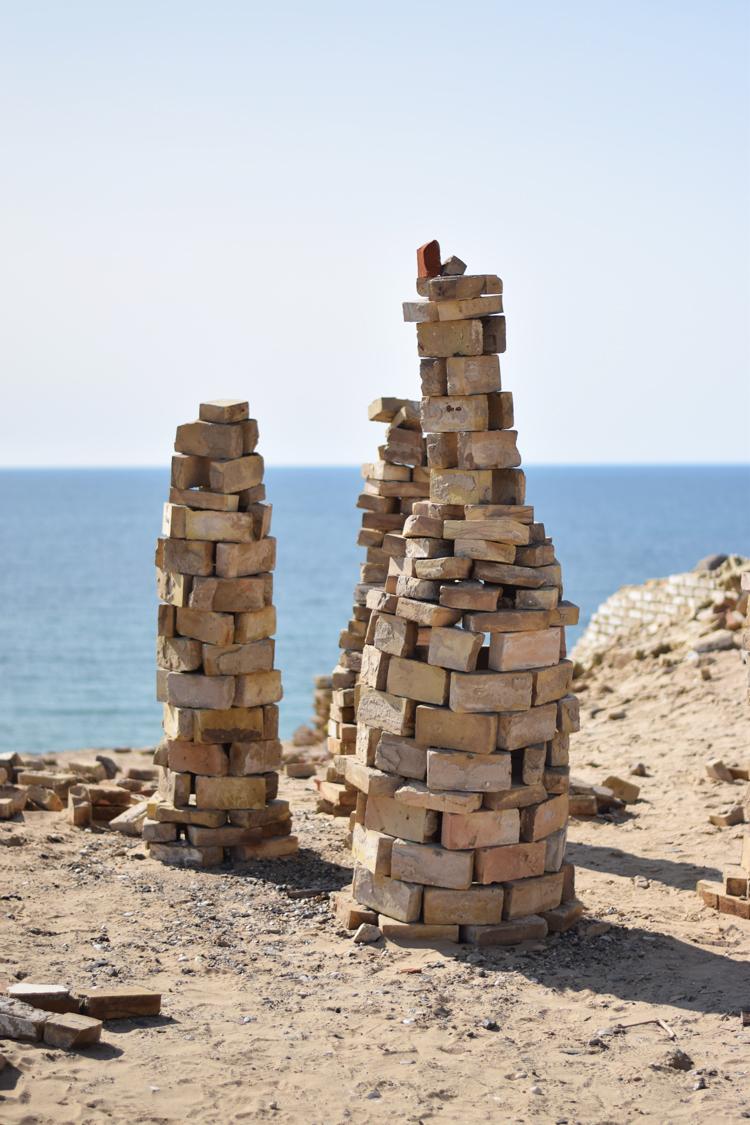 rubjerg-knude-fyr-fytaarn-ruiner-museum-2017-missjeanett-blogger-mursten
