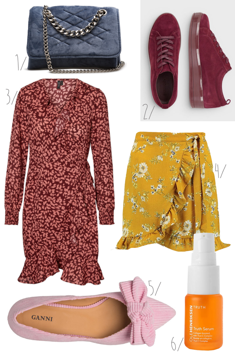 december-shopping-cravings-vero-moda-zalando-henna-dress-kjole-mango-taske-bianco-sko-ole-henriksen-truth-serum