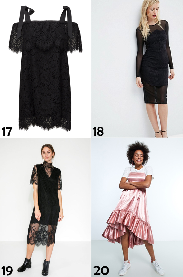 nytaarskjoler-kjoler-til-nytaarsaften-gina-tricot-ganni-off-shoulder-asos-pieces-missjeanett