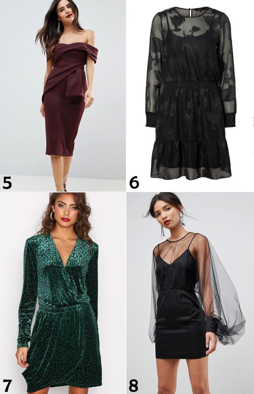 nytaarskjoler-kjoler-til-nytaarsaften-vero-moda-little-black-dress-asos-nelly-trend-green-leopard-velour-missjeanett