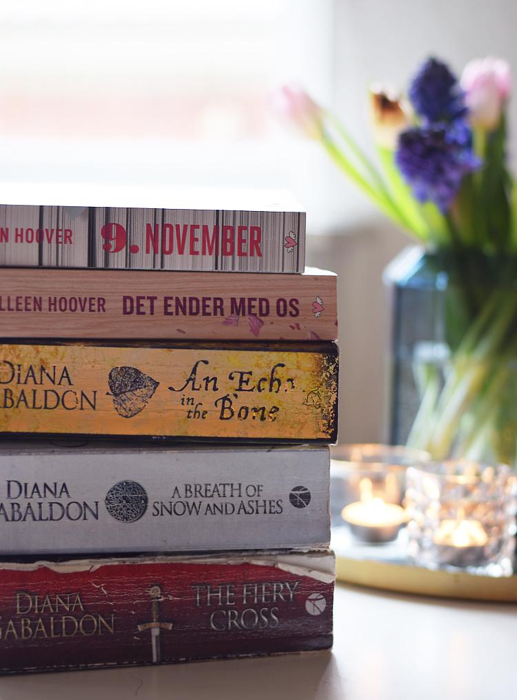 Outlander på dansk