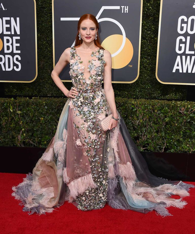 barbara-meier-not-wearing-black-at-the-globes