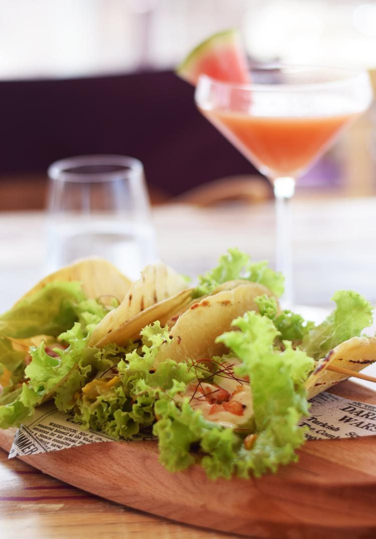 kap-verde-sal-santa-maria-cap-verde-restaurant-mad-seafood-rejer-tacos-vandmelon-margarita-missjeanett