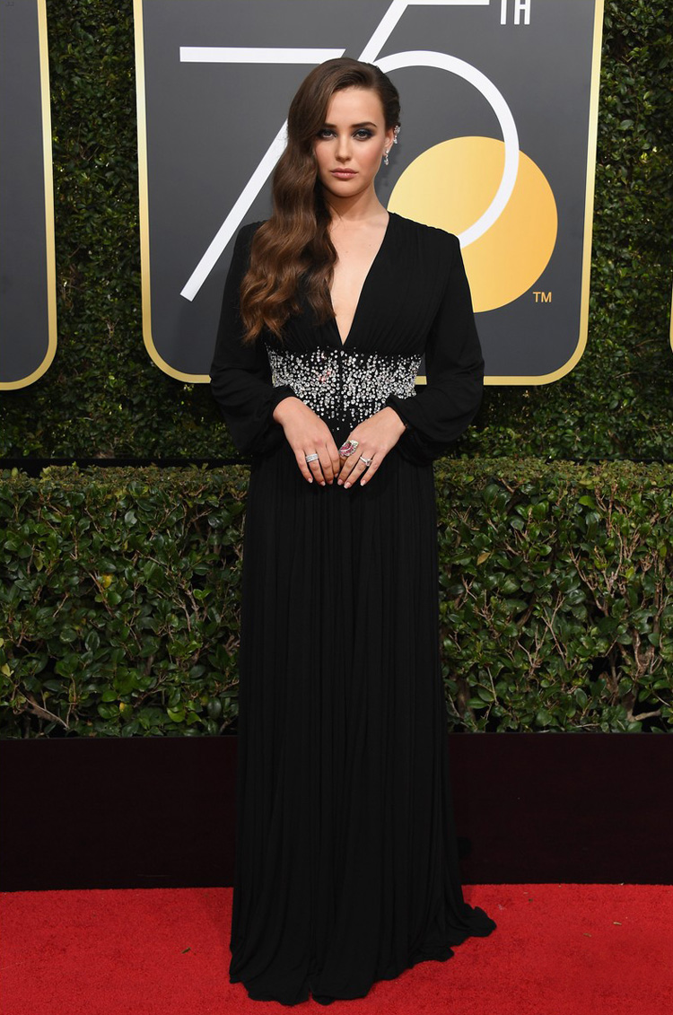 katherine-langford-2018-golden-globes-13-reasons-why