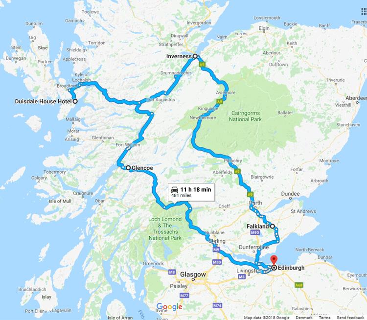 scotland-road-trip-route-skotland-rute-glencoe-edinburgh-inverness-isle-of-skye-missjeanett-blogger
