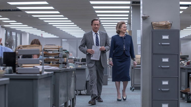 The Post filmanmeldelse
