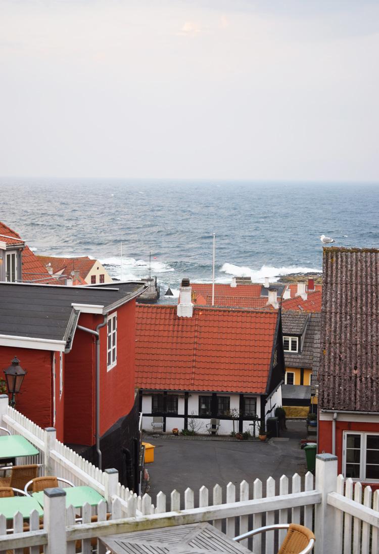 Bornholm Guide - Gudhjem