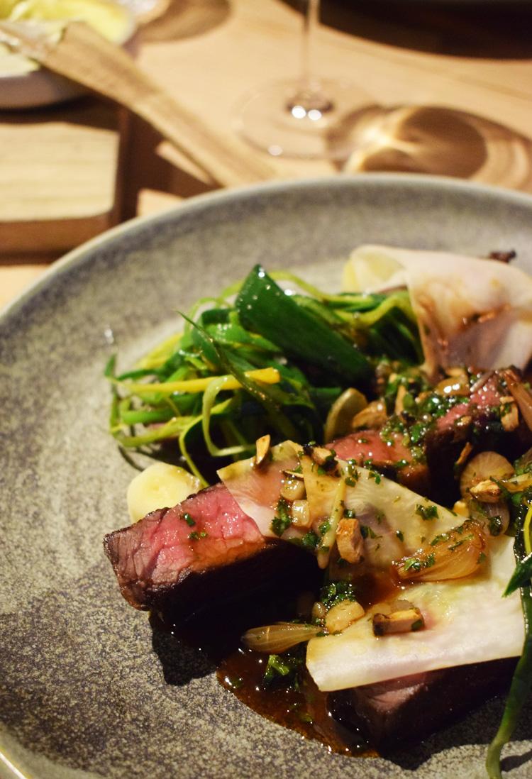 Billeder fra Bornholm - Restaurant Nordlandet