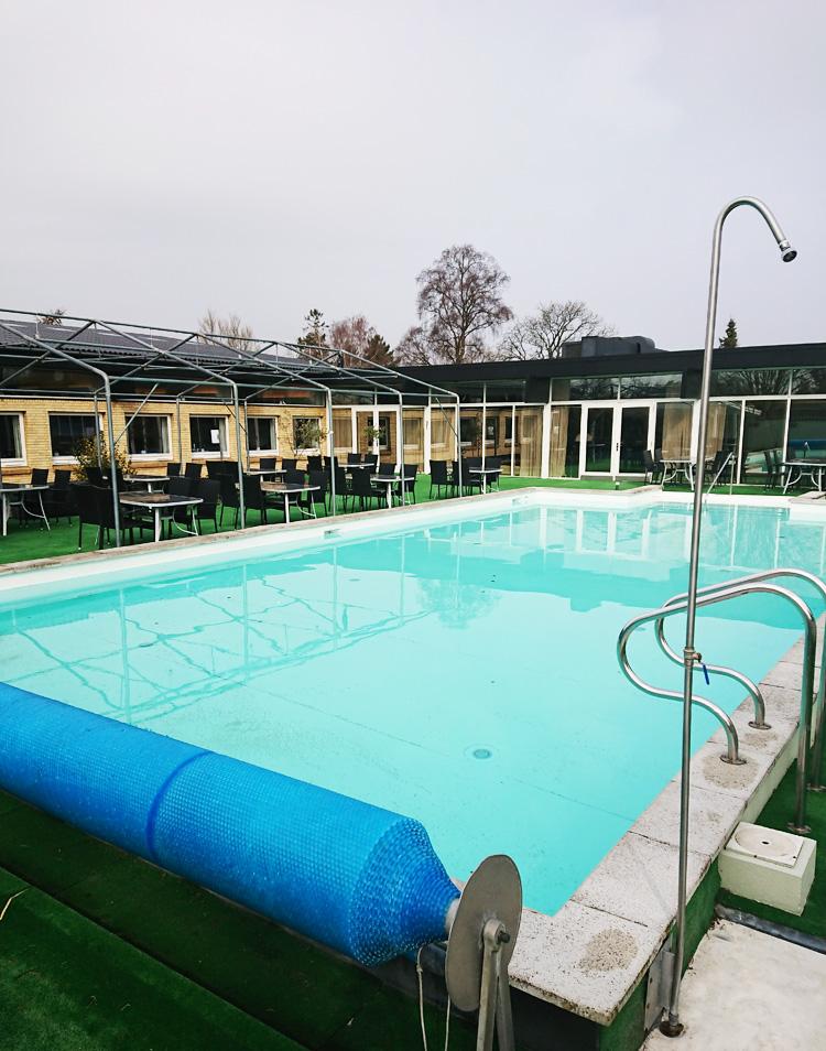 Hotel Balka strand - Bornholm guide