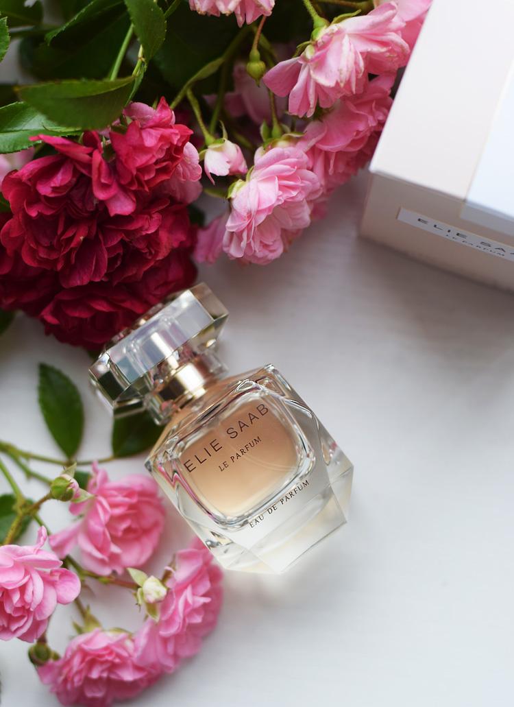 Elie Saab Le Parfum - Bilablau