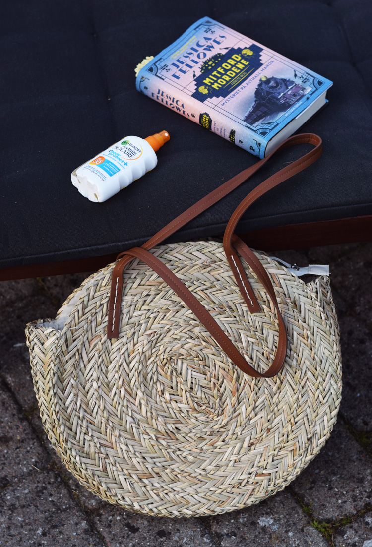 Ellos Beach Essentials