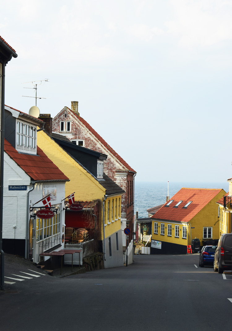 Gudhjem - Bornholm Guide