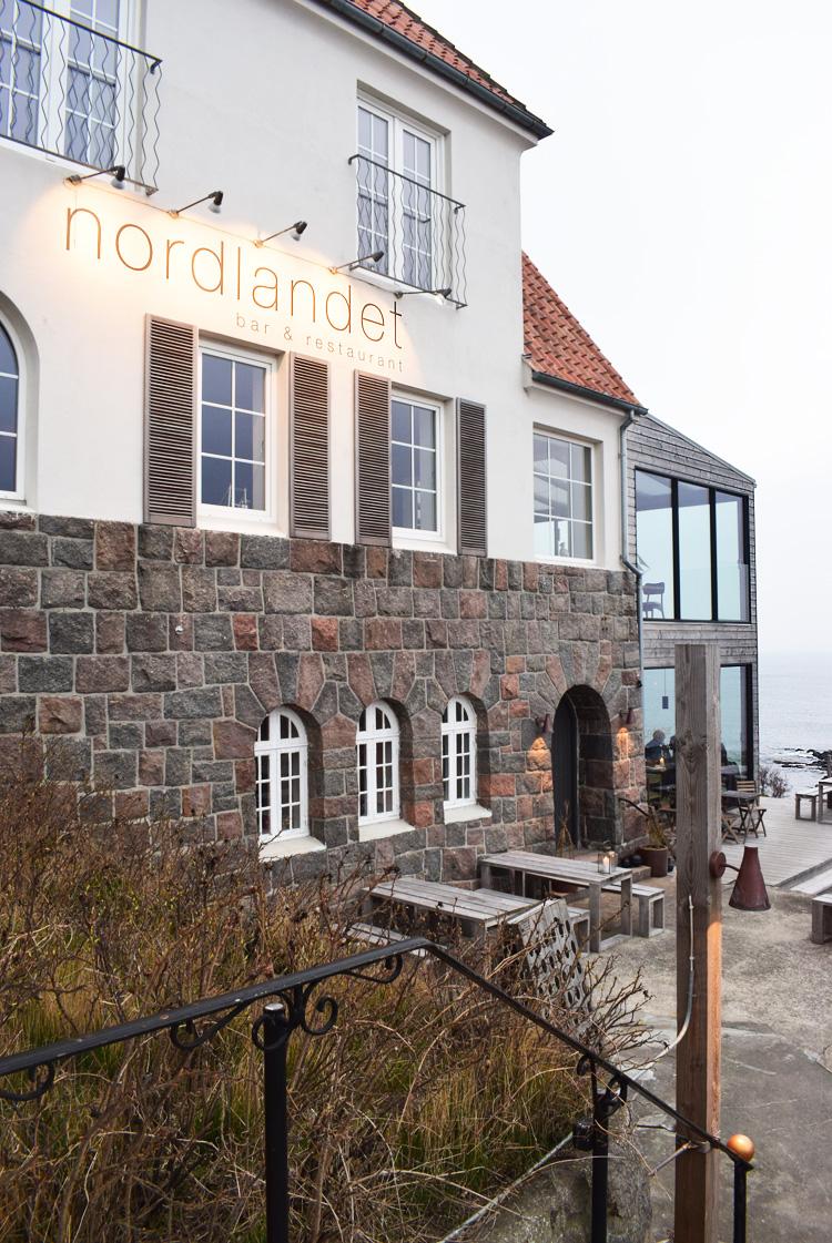 Restaurant Nordlandet - Bornholm Guide