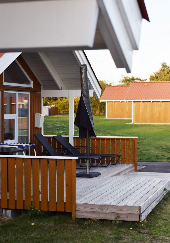 Skærbækcenteret feriehuse ved Vadehavet