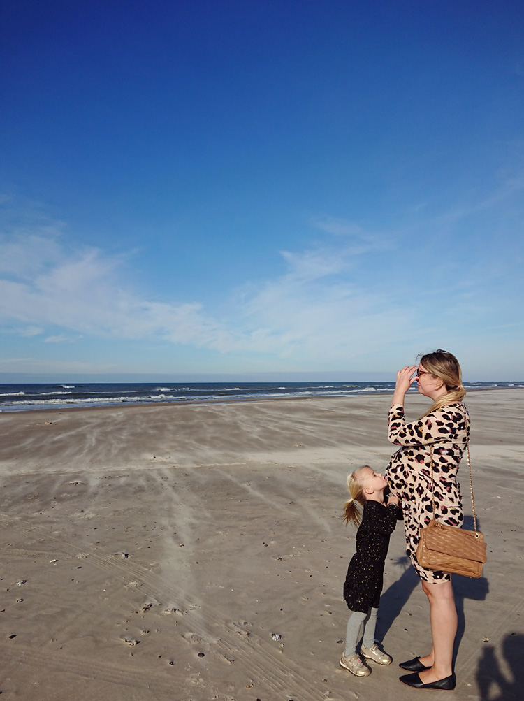 Saltum strand - missjeanett gravid