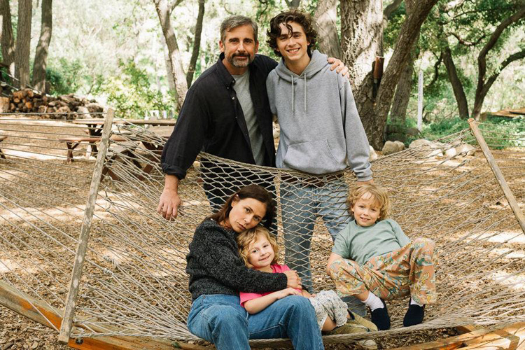 Beautiful Boy movie anmeldelse - Timothée Chalamet