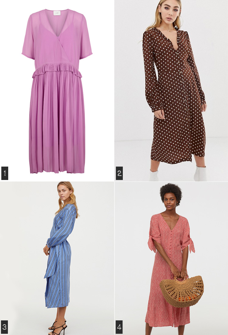 ammevenlige kjoler til barnedåb