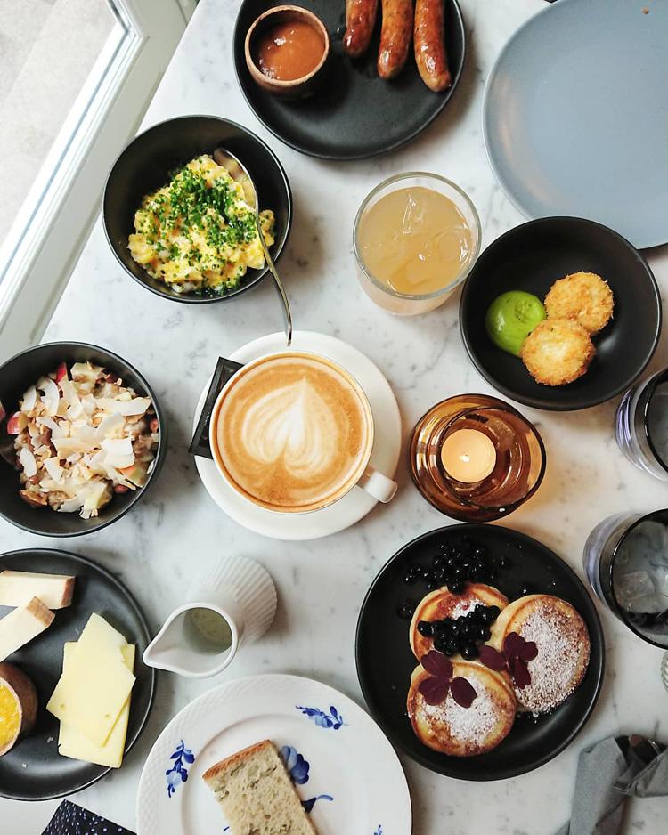 café Nouvelle Odense