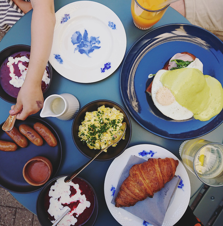 Nouvelle - where to eat in Odense